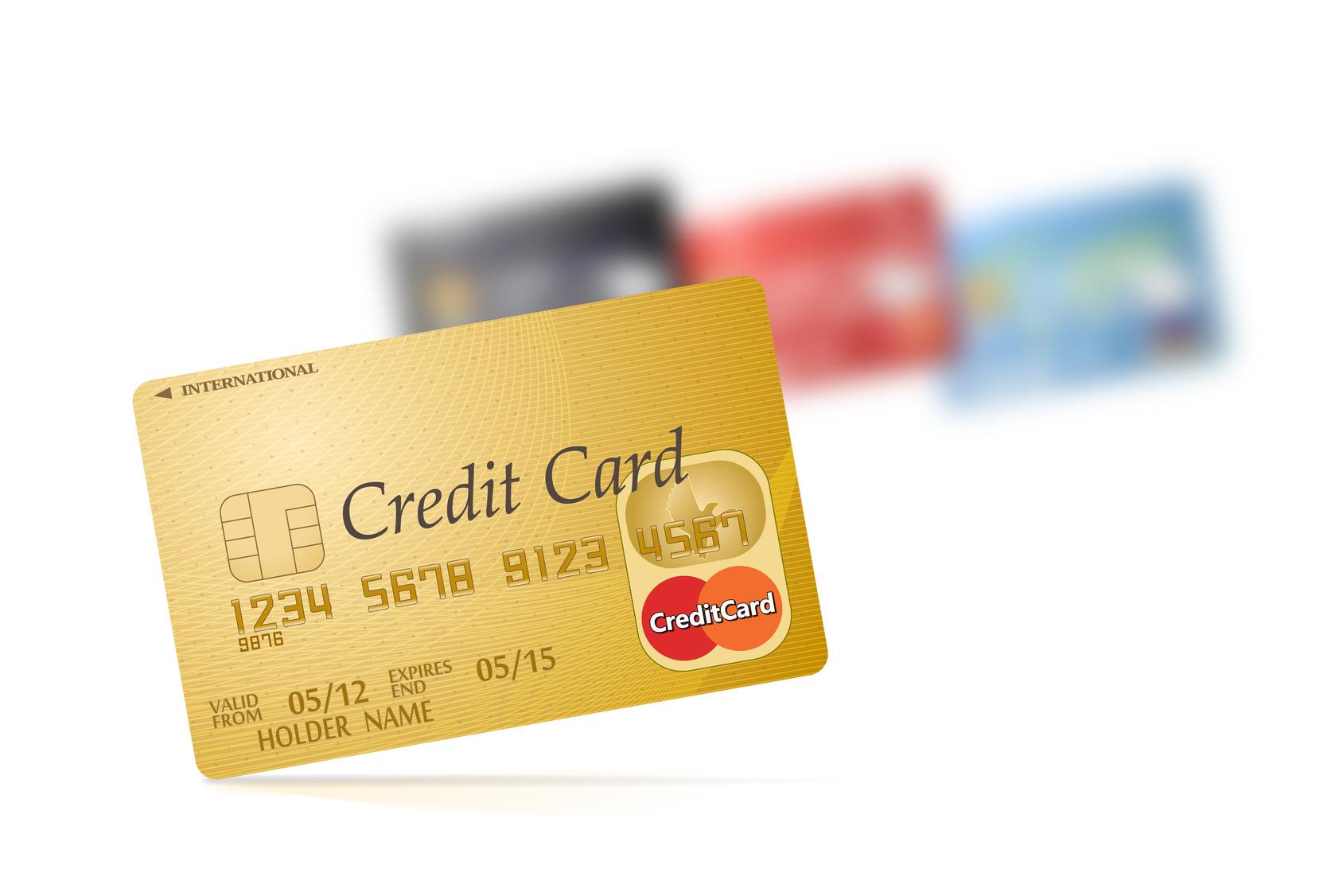知らない人は損?クレジットカードよりカードローンがお得な理由
