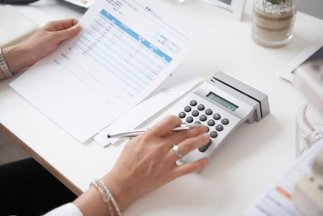 『返済シミュレーション』で月の返済額や返済期間を簡単に把握