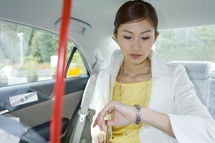 口座振込で即日融資を受ける場合は時間に注意