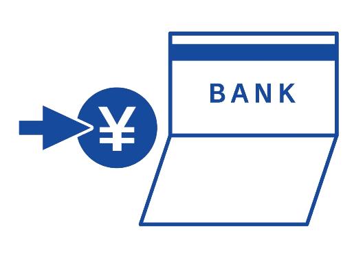 アコム振込み銀行